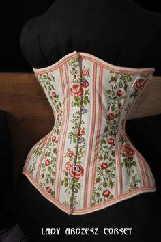 lady ardzesz corset