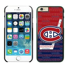 http://www.xjersey.com/montreal-canadiens-iphone-6-cases-black.html MONTREAL CANADIENS IPHONE 6 CASES BLACK Only $21.00 , Free Shipping!