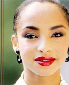 """Sade """"what can we say, WOW"""""""