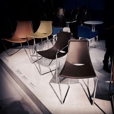 Apelle collection by Beatriz Sempere. Produced MIDJ