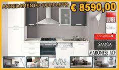 Offerta arredamento completo | Salerno | Montella AV