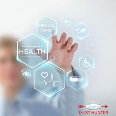 Mark a special position in the #marketing arena andd reach a high ROI with targeted campaigns. - #Healthcare Provider #Database - E-List Hunter https://goo.gl/oE5Tje