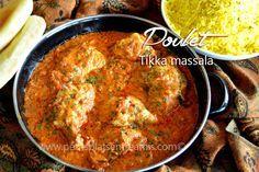Ce poulet Tikka Massala est un vrai régal tout en saveurs. La recette est facile et rapide à préparer et ce plat traditionnel de la cuisine indienne fera le bonheur de vos convives. Des amis m&rsqu…