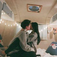 Possessive But Cute // StrayKids Relationship Goals Pictures, Couple Relationship, Cute Relationships, Mode Ulzzang, Ulzzang Girl, Korean Couple, Best Couple, Couple Goals Tumblr, Couple Goals Cuddling