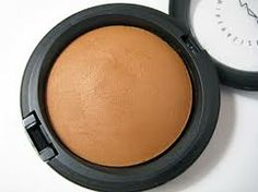 MAC Mineralize Skin Finish Natural in Deep Dark