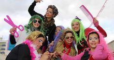 Carnaval Tradicional em São Brás com centenas de foliões! | Algarlife