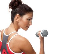 Weight lifting can help you lose the fat, build muscle, and so much more. Here's why you should do it!