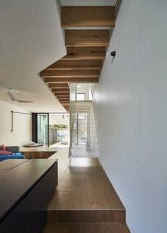 Mills house by Austin Maynard Architects 07