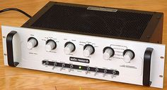 Audio Research SP-14 Hybrid Tube / FET Stereo Pre-Amplifier