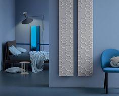 Livingstone è il nuovo marchio Arblu dedicato ai termoarredi. --- Livingstone is our new brand dedicated to the decorative radiators. Decorative Radiators, Livingstone, Mirror, Design, Furniture, Home Decor, Health, Radiant Heaters, Space Saving