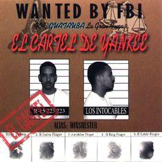 Caratula Frontal de Daddy Yankee - El Cartel De Yankee