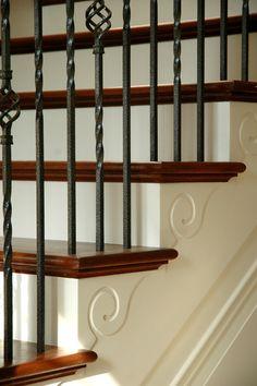 Stair   Decorative Brackets
