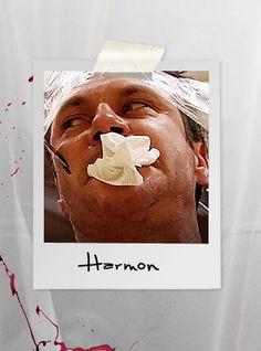 Cole Harmon - Dexter S5