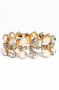 kate spade new york 'secret garden' line bracelet available at #Nordstrom