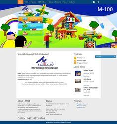 jasa pembuatan website bandung www.smartbandung.com