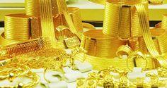 7 Nisan 2016 Altın Fiyatları 'Güncel Emlak Haberleri'