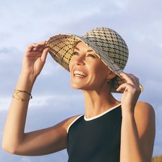 SURYA STRAW HAT 1247_0485