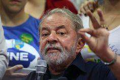 Juez de Corte Suprema de Brasil suspende designación de Lula
