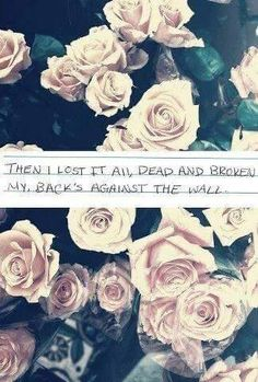 BVB-Lost it all