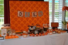 Halloween Birthday Party Ideas  1 HD Images