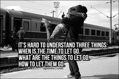 Goodbye Love #quotes