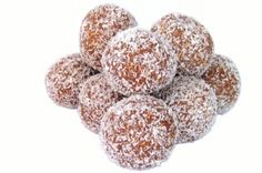 Kumara bliss balls via MyFamily.kiwi