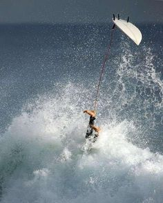 Wipeout #surfing