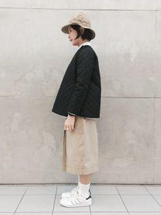 tomoyosonoda(ビームス ストリート 梅田)|BEAMS BOYのシャツ/ブラウスを使ったコーディネート - WEAR