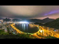 Everyday Rio in Ultra HD 8K/4K Nikon Everyday Cinema Video Contest, D800 - YouTube