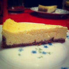 Cheese Cake Flo United