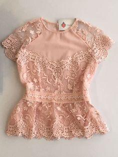Kurta Designs, Blouse Designs, Abaya Fashion, Fashion Dresses, I Dress, Lace Dress, Conservative Outfits, Blouse Models, Stylish Tops
