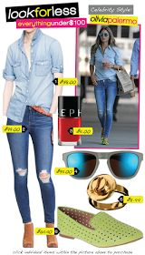 riches for rags: Celebrity Style: Olivia Palermo