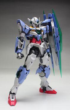 mrrobotto:    MG GNT-000000 Qan[T] customise