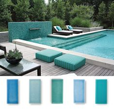 There are many attractive swimming pool designs. Modern pool designs are more amazing creative ideas. There are many attractive swimming pool designs. Modern pool designs are more amazing creative ideas. Swimming Pool Decks, Luxury Swimming Pools, Luxury Pools, Swimming Pool Designs, Indoor Swimming, Indoor Outdoor Pools, Swimming Pool Waterfall, Amazing Swimming Pools, Outdoor Showers