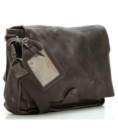 Cowboysbag Millburn Messenger Bag co1385-grey