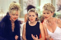 """21 Life Lessons You Learned From """"Sabrina, The Teenage Witch"""" ☾"""