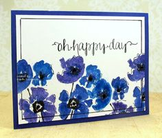 Snippets: Oh Happy Day!