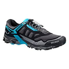 differently 23f4b 310e7 Salewa Womens Ultra Train Shoes Black Out Ocean 85 Etip Lite Gripper Glove  Bundle     Continue to the product at the image link. (This is an affiliate  link)