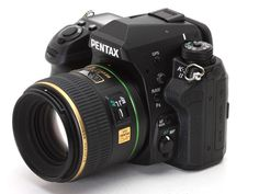 Hands-on with the Pentax K-3 II  Amazing camera for low price! Very impressive performance for less than a grand