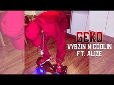 Geko - Vybzin N Coolin ft. Rap, Hip Hop, Songs, Music, Youtube, Musica, Musik, Wraps, Hiphop