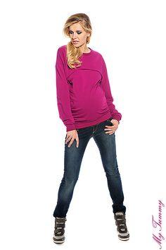 Bluza ciążowa Nicki
