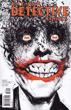 Detective Comics #880 - My Dark Architect (Issue)