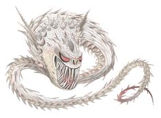 Screaming+Death+Dragon   The Screaming Death is a New Dragon that appears in Dragons: Defenders ...