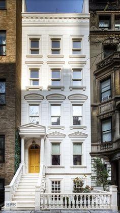 A Stunning Upper East Renovation ...; Joseph Pell Lombardi's Magic Touch   Luxury Homes
