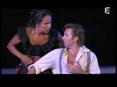 """Roberto Alagna & Beatrice Uria-Monzon Carmen """"Je vais danser en votre ho..."""