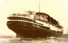 SS France (1912) CGT, French Line
