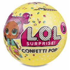 Hello friends now i want to open lol surprise confetti pop series 3 . Toys R Us, Kids Toys, Pet Style, Bottle Charms, Top Toys, Lol Dolls, Toys For Girls, Doll Accessories, Cute Kids