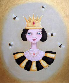 Queen Bee..