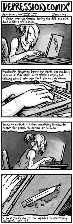 depression comix #47