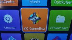 How To Play Classic Retro Games on an Android TV Box Main KO APP